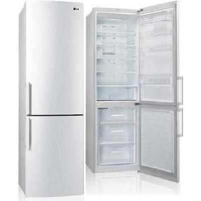 Холодильник LG GA-B429 BCA