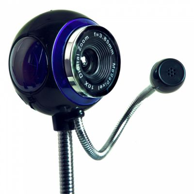 Веб-камера CBR cw 510M