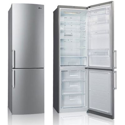 Холодильник LG GA-B489 BLCA