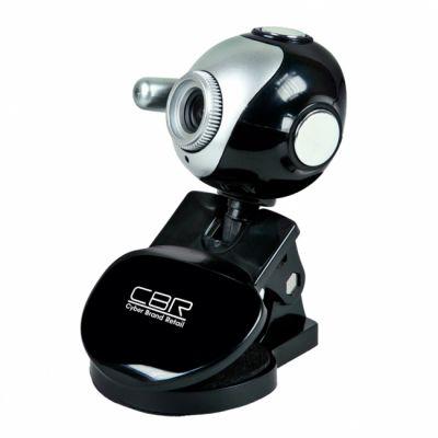 Веб-камера CBR cw 808M Traveller