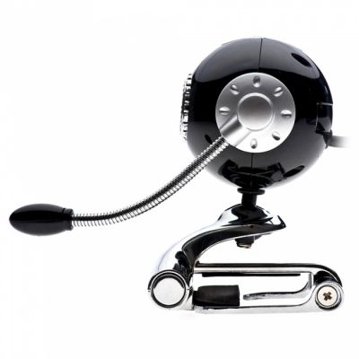 Веб-камера CBR cw 810M