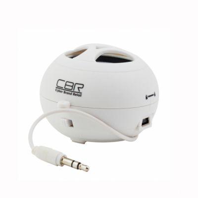 ������� CBR cms 100 White