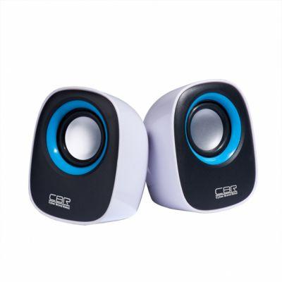 Колонки CBR cms 520 Blue
