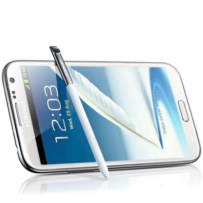 �������� Samsung Galaxy Note II 16Gb GT-N7100 White GT-N7100RWDSER