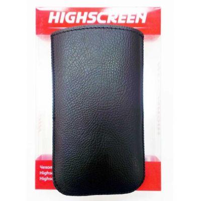 Чехол Highscreen для Alpha gtr