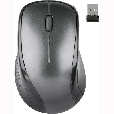 Мышь беспроводная Speedlink kappa Mouse Wireless USB Black SL-6313-BK