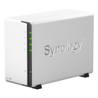 ������� ��������� Synology DiskStation DS213air