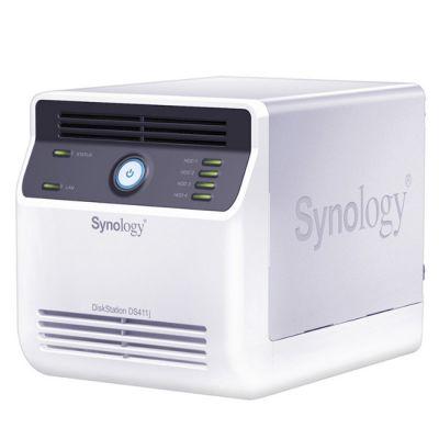 ������� ��������� Synology DiskStation DS413j