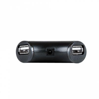 Аксессуар CBR USB-концентратор ch 100 Black