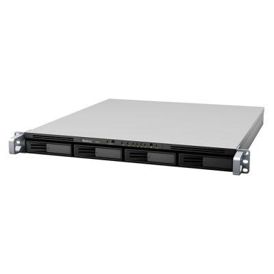 Сетевое хранилище Synology RackStation (Rack 1U) RS812