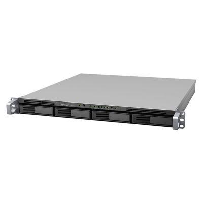 Сетевое хранилище Synology (Rack 1U) RS812+