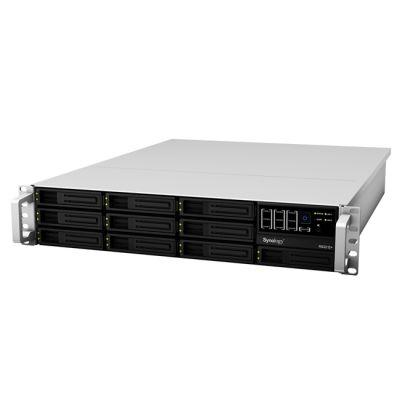 Сетевое хранилище Synology (Rack 2U) RS2212RP+