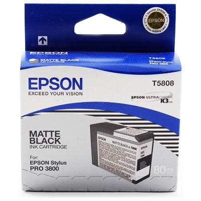 ��������� �������� Epson �������� ������� ������ ��� Epson Stylus Pro 3880 C13T580800