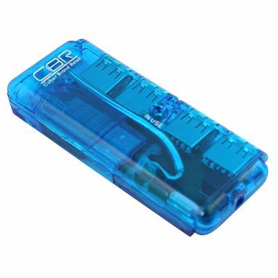 USB-Концентратор CBR ch 129
