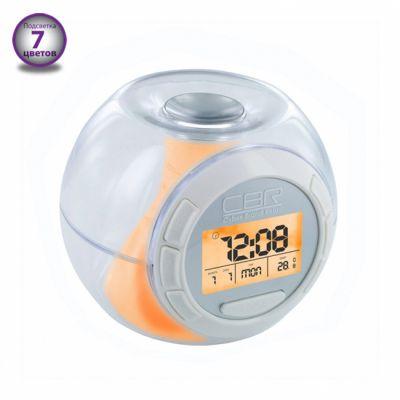 CBR часы-будильник ug 009