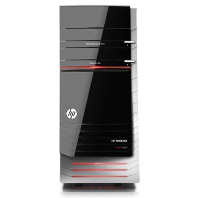 Настольный компьютер HP Pavilion h9-1103er Phoenix H2R16EA