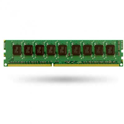 Оперативная память Synology 2Gb DDR3 ECC RAM Module (for expanding DS3612xs, DS3611xs, RS3412xs/RS3412RPxs, RS3411xs/RS3411RPxs) 2GBECCRAM