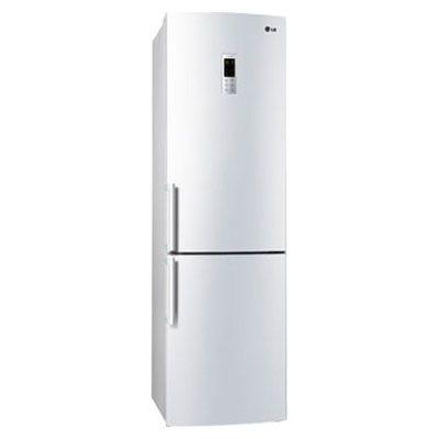 Холодильник LG GA-B489 BVQZ