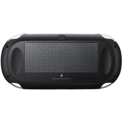 Игровая приставка Sony Vita Wifi Black PS719180791