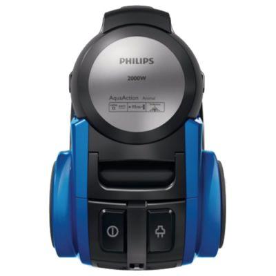 Пылесос Philips FC 8952