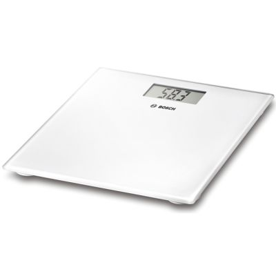Весы напольные Bosch PPW3300