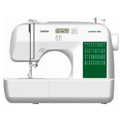 ������� ������ Brother Comfort 40E