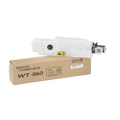 Аксессуар Kyocera Емкость для отработанного тонера WT-860