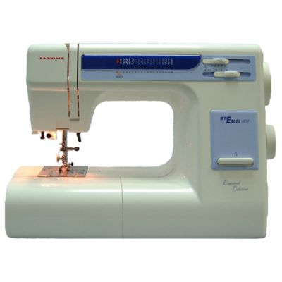 ������� ������ Janome My Excel 18W / My Excel 1221