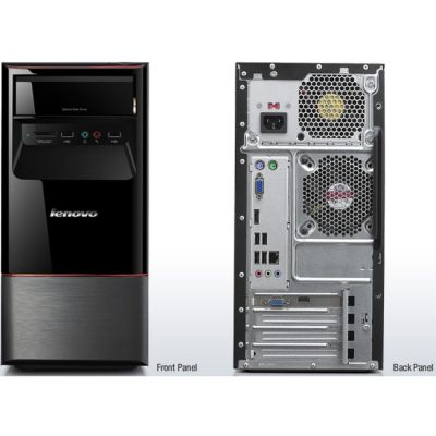 Настольный компьютер Lenovo H420 MT 57305232