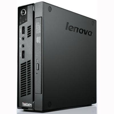 Настольный компьютер Lenovo ThinkCentre M72e Tiny RC9G9RU