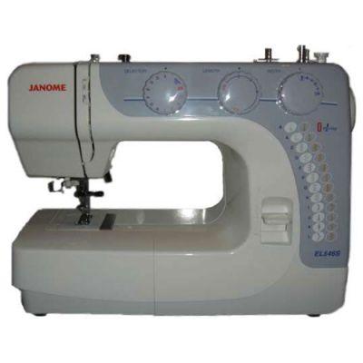 Швейная машина Janome EL546S