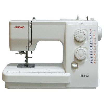 Швейная машина Janome Sewist 525 S / SE 522