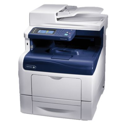 МФУ Xerox WorkCentre 6605DN 6605V_DN
