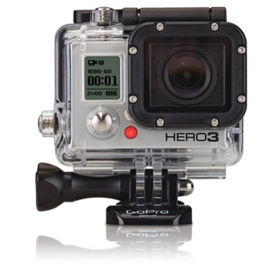 Экшн камера GoPro HERO3 White Edition CHDHE-302