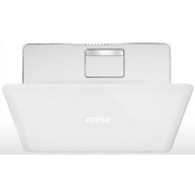 Ноутбук MSI X-Slim X370-466 White