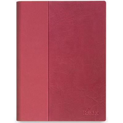 Чехол Sony стандартный для электронной книги PRS-T1 (red) PRSASC10R.WW