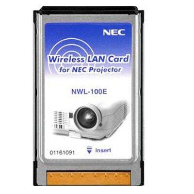 Nec ������� ������� NWL-100E