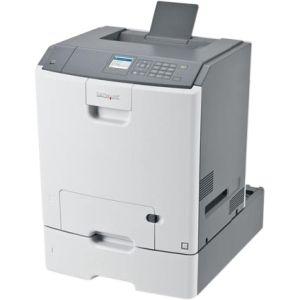 Принтер Lexmark C746dtn 41G0127