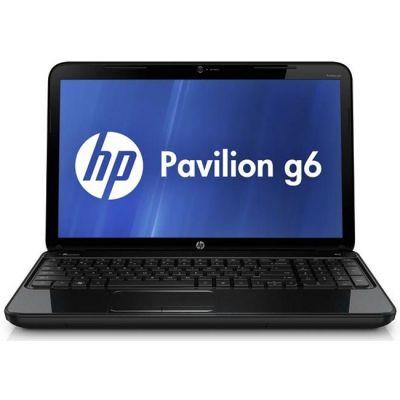 Ноутбук HP Pavilion g6-2132sr B6W82EA