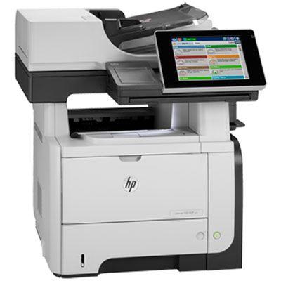 МФУ HP для потоковой печати LaserJet Enterprise M525c CF118A
