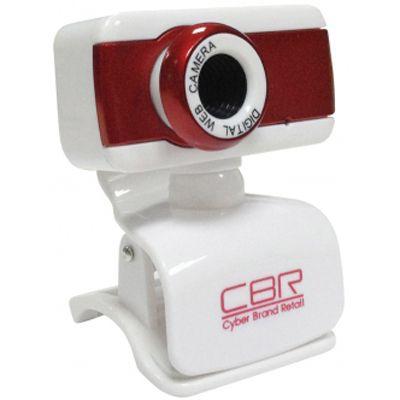 ���-������ CBR cw 832M Red
