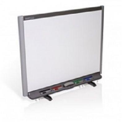 Интерактивная доска SMART Technologies smart Board с настольной подставкой и сумкой для переноски SB640СТ