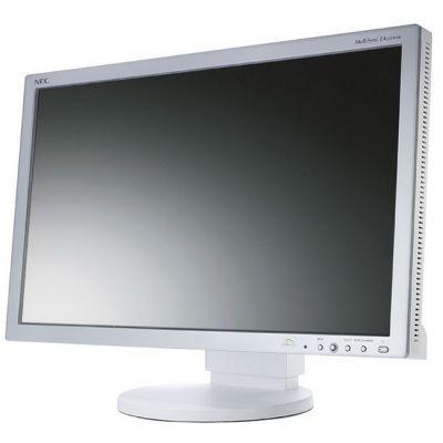 Монитор Nec MultiSync E231W SL/WH