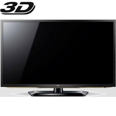 Телевизор LG 32LM580T