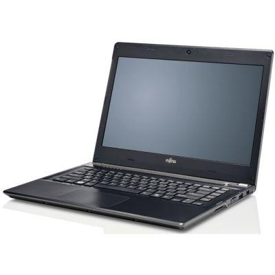 Ноутбук Fujitsu LifeBook UH552 Silver VFY:UH552MPZD2RU