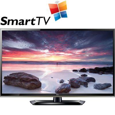 Телевизор LG 32LS570T