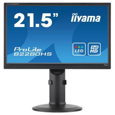 ������� Iiyama ProLite B2280HS-B1