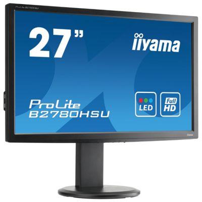 Монитор Iiyama ProLite B2780HSU-B1