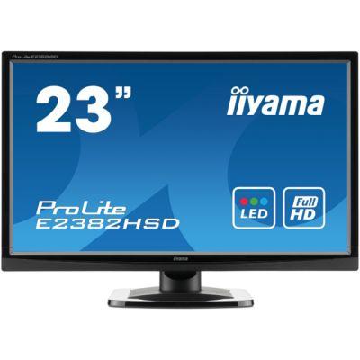 Монитор Iiyama ProLite E2382HSD-GB1