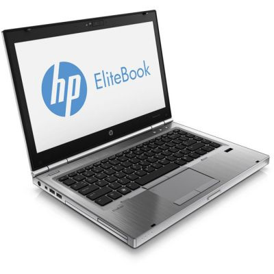 Ноутбук HP EliteBook 8470p B6Q22EA